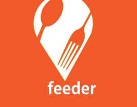 Nro 66 kilpailuun Design a Logo for food app käyttäjältä aniquamogul