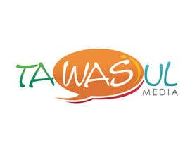 #263 for Logo Design for Tawasul Media af Grupof5