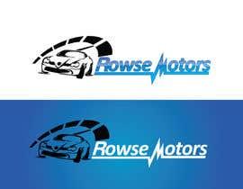 Nro 95 kilpailuun Logo Design for Automotive Business käyttäjältä idexigner