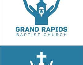 #256 for Redesign Existing Church Logo by VMJain