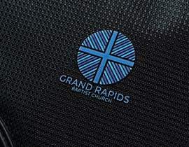 Nro 262 kilpailuun Redesign Existing Church Logo käyttäjältä designkolektiv