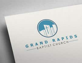 #263 for Redesign Existing Church Logo by timedsgn