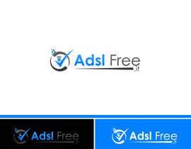 #19 for Realizzare un Logo per Adsl Free af csdesign78