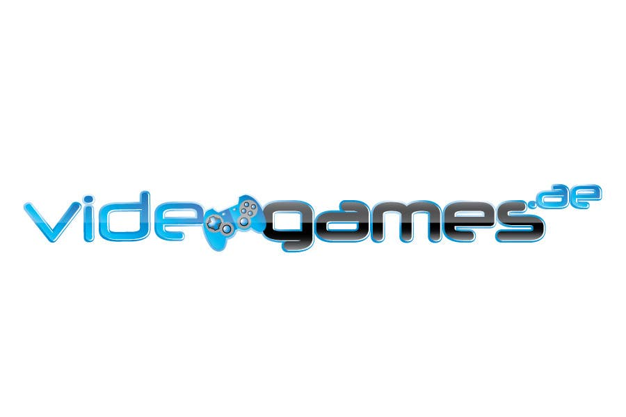 #251 for Design a Logo for videogames.ae by dannnnny85