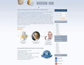 designBox16 tarafından Design a Website Mockup for Wordpress için no 7