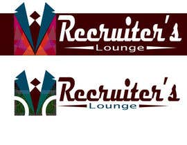 "#75 for Logo Desgin for ""Recruiter's Lounge"" by tat0"