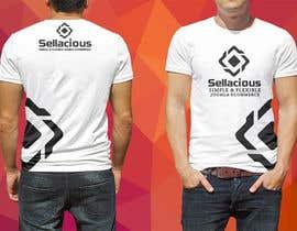 greenpeacepait tarafından Design a T-Shirt için no 46