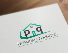 motiur333 tarafından Logo for Real Estate Business - Premium Properties RE LLC için no 455