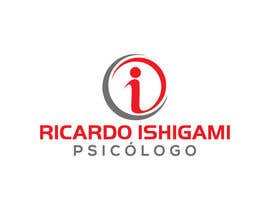 #14 for Ricardo Ishigami psicólogo by bdcreativework
