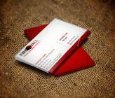 Contest Entry #33 for Design some Business Cards for firewall