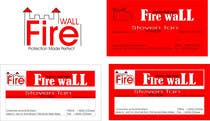 Contest Entry #14 for Design some Business Cards for firewall