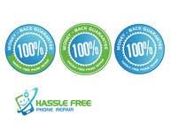 Proposition n° 15 du concours Graphic Design pour Design a money back guarantee Logo.