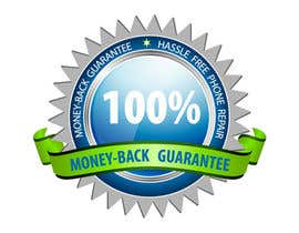 #59 for Design a money back guarantee Logo. by AbidAliSayyed