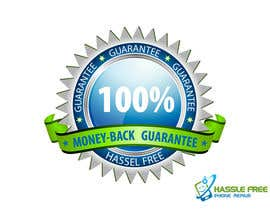 #84 for Design a money back guarantee Logo. by AbidAliSayyed