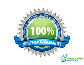 #93 for Design a money back guarantee Logo. by AbidAliSayyed