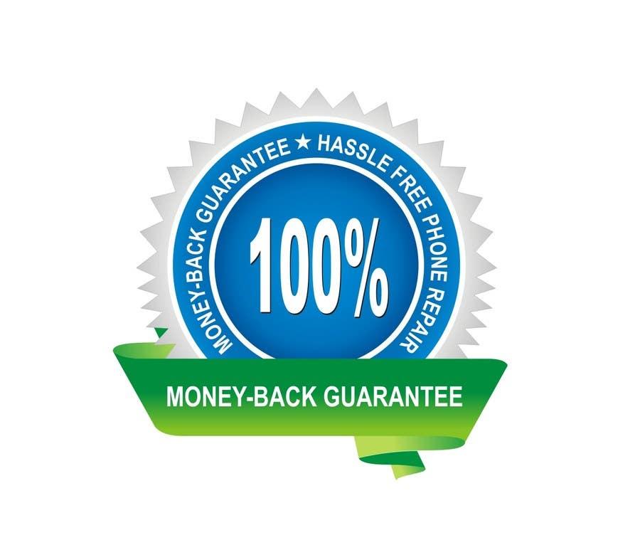 Proposition n°83 du concours Design a money back guarantee Logo.