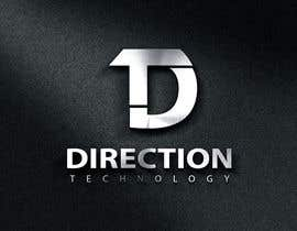rahelpaldph tarafından Design a Logo for Direction Technology için no 110