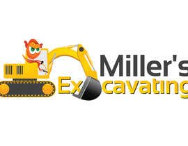 #7 for Logo Design for an Excavator company by dannnnny85