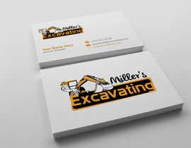 #52 for Logo Design for an Excavator company by right4design