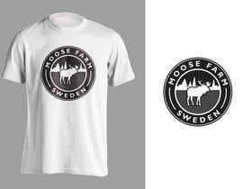 jiamun tarafından Design a Logo for a Moose Farm için no 35