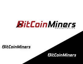 #16 for Logo and banner for Bitcoin Miners Organization af manishb1
