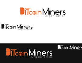 #27 for Logo and banner for Bitcoin Miners Organization af manishb1