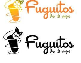 #67 para Diseñar un logotipo for Fuguitos por Arath99