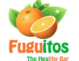 #70 for Diseñar un logotipo for Fuguitos by Designermp