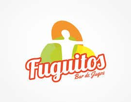 #44 for Diseñar un logotipo for Fuguitos by mekuig