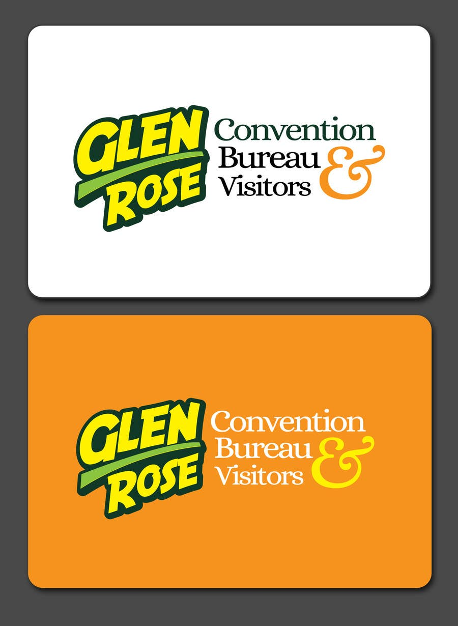 #41 for Design a Logo for Convention & Visitors Bureau by faizanarshad786