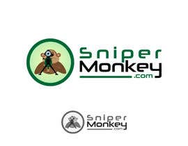 #65 for Design a Logo for SniperMonkey.com  . NEED URGENTLY af vladimirsozolins