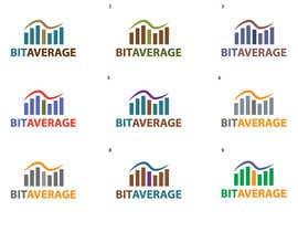 maxtal tarafından Design a logo for bitaverage için no 81