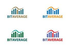maxtal tarafından Design a logo for bitaverage için no 82