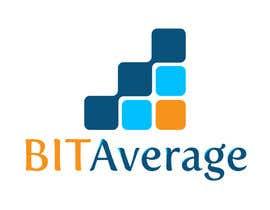oshosagar tarafından Design a logo for bitaverage için no 80