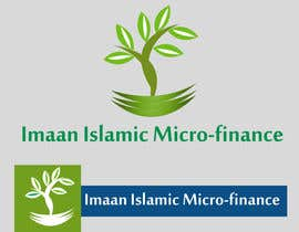 #83 for Design a Logo for NON PROFIT ORGANIZATION: Imaan Microfinance by jahirarth