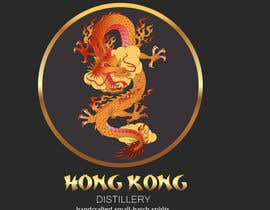 #496 for Logo Design for Hong Kong distillery af swdesignindia