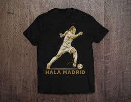 Nro 248 kilpailuun Design a T-Shirt käyttäjältä Amalbasti