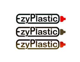 #38 cho Design a Logo for EzyPlastic bởi Reason99