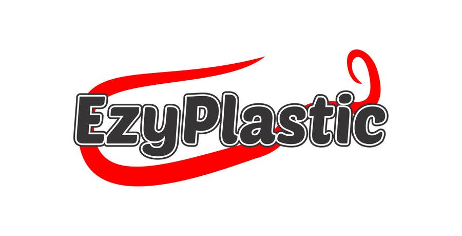 #20 for Design a Logo for EzyPlastic by Bazoola