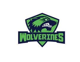Nro 4 kilpailuun Design a logo for the Wolverines childrens basketball team käyttäjältä sofia230209