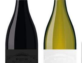Nro 196 kilpailuun Australian Wine Label Design käyttäjältä designkolektiv