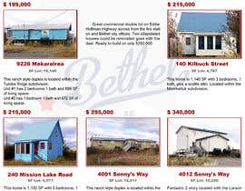 nº 8 pour Homes available for sale in Bethel Alaska par atomixvw