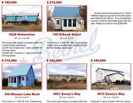 nº 12 pour Homes available for sale in Bethel Alaska par atomixvw