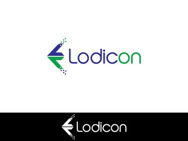 #101 for Design a Logo for Lodicon by Ibrahimmotorwala