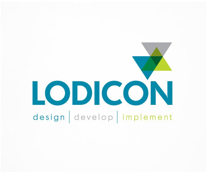#26 for Design a Logo for Lodicon by wavyline