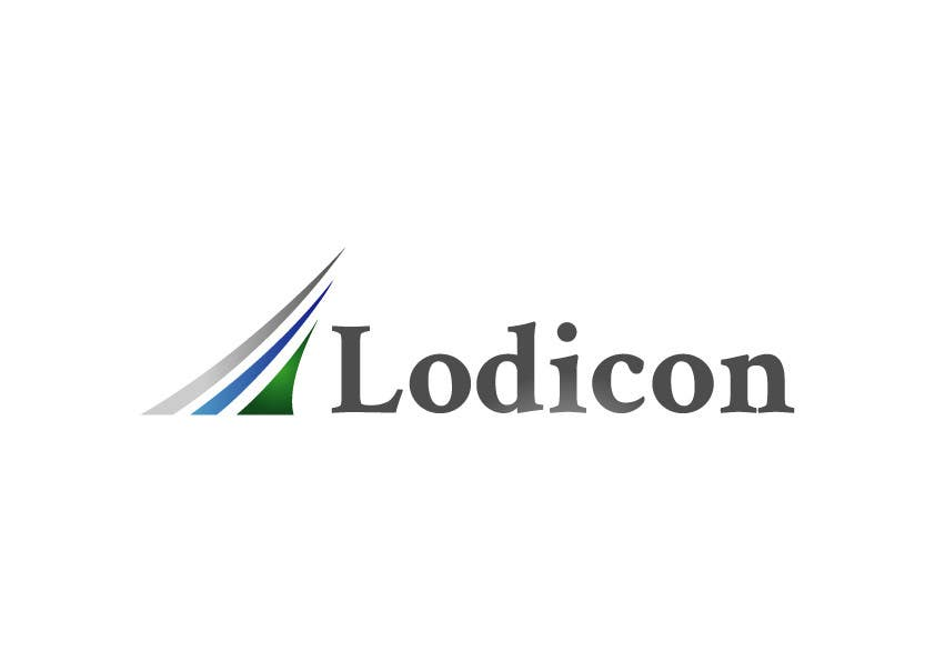 #39 for Design a Logo for Lodicon by shyRosely