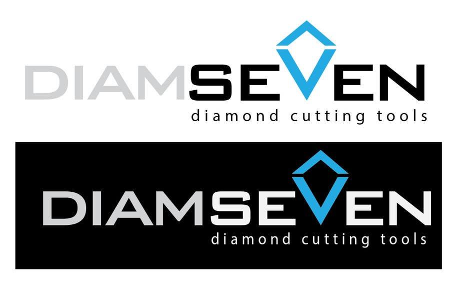Logo Design For Diamond Cutting Tools Company Freelancer