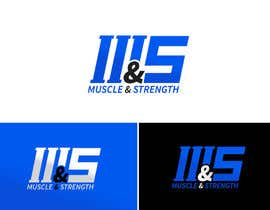 #160 para Logo Design for Popular Sports / Athletic Brand Logo Deisgn por smartdesigner007