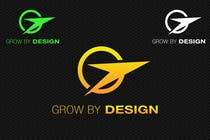 Graphic Design Contest Entry #78 for Design a Logo for Grow By Design