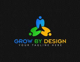 nº 79 pour Design a Logo for Grow By Design par Genshanks